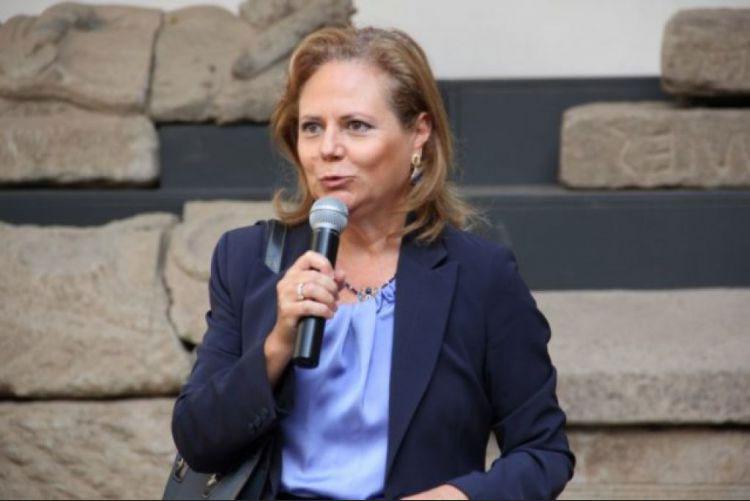 Alfonsina Russo diventa direttrice ad interim del Parco Archeologico di Pompei