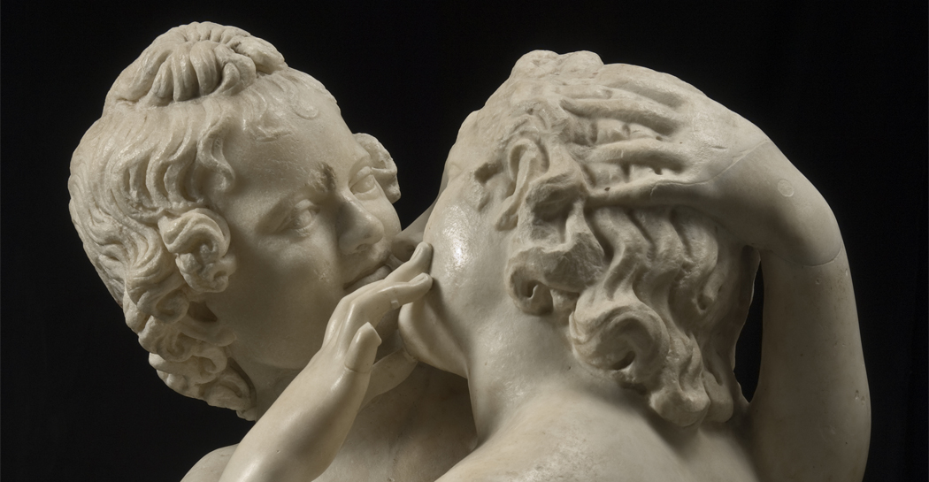 Ai Musei Capitolini un itinerario per scoprire Amore e Psiche