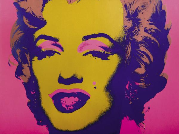 Una nuova mostra dedicata a Andy Warhol alla Basilica della Pietrasanta di Napoli