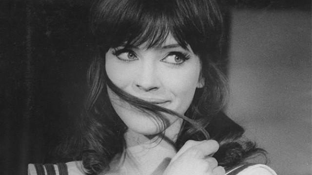 Addio all'attrice Anna Karina, musa della Nouvelle Vague