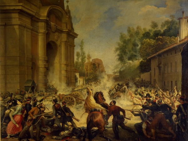 La liberazione di Bologna dagli austriaci in una mostra al Museo del Risorgimento del capoluogo emiliano