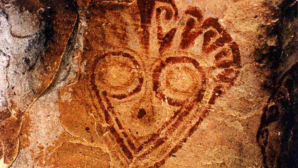 Bolivia, opere d'arte preistorica pesantemente danneggiate dagli incendi dell'Amazzonia