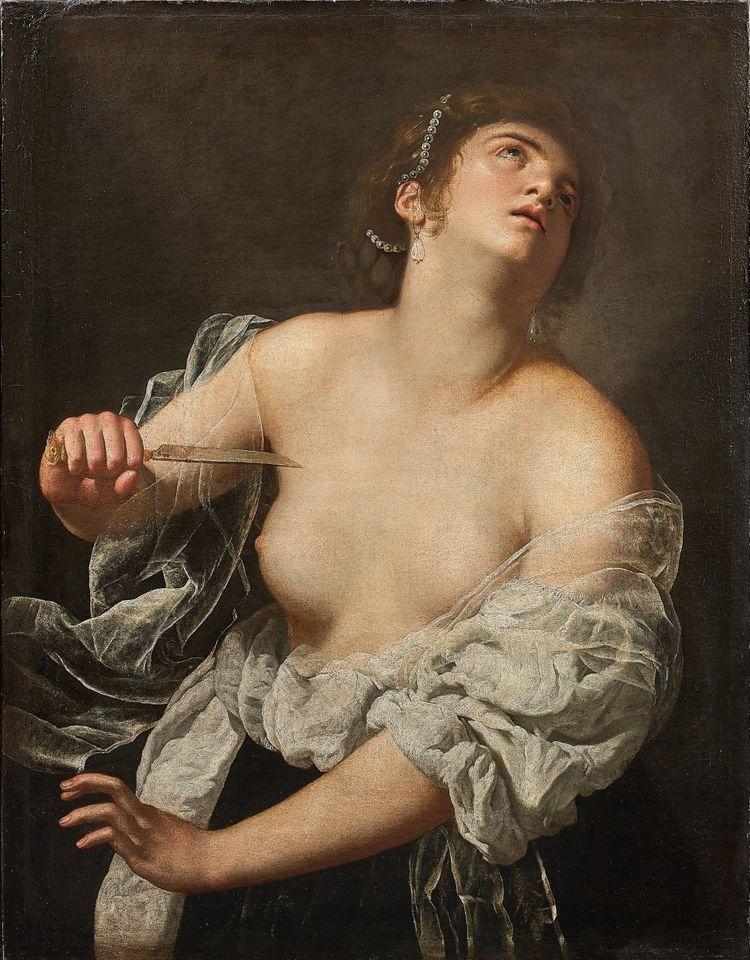 In Francia rispunta una Lucrezia di Artemisia Gentileschi. Andrà in asta a novembre