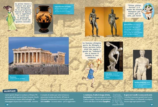 Arriva il primo album delle figurine dedicato alla storia dell'arte