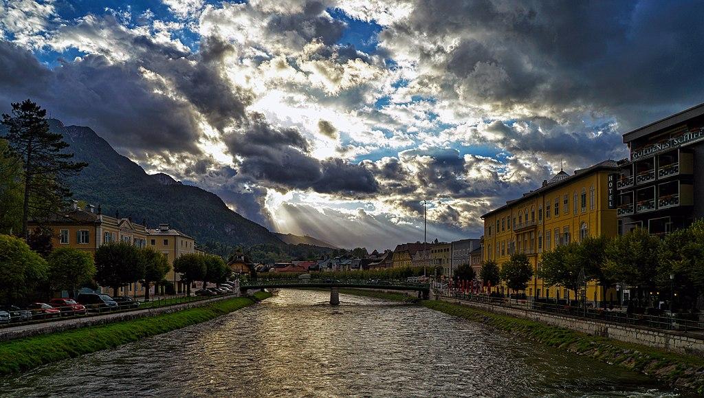 L'austriaca Bad Ischl capitale europea della cultura 2024, assieme a Tartu e Bodø