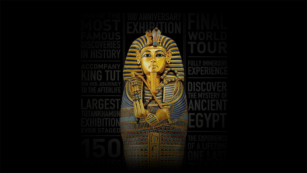 A Parigi si celebra Tutankhamon con una grande mostra: è l'ultimo tour prima del ritorno definitivo in Egitto
