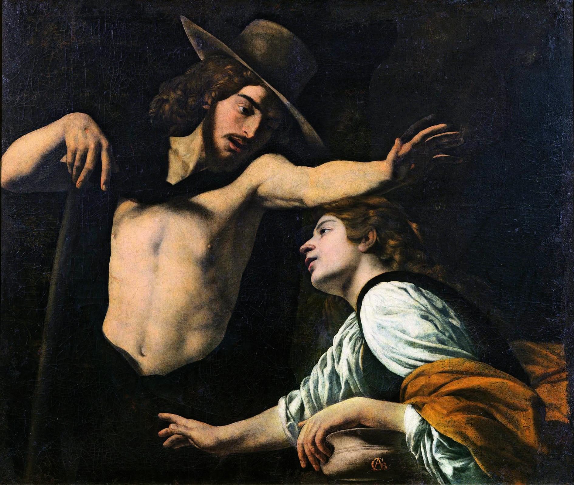 Dopo Caravaggio: a Prato una mostra sul Seicento napoletano in due collezioni toscane