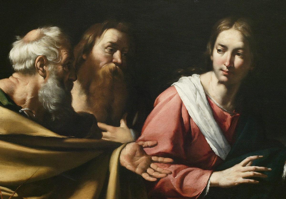 A Genova una monografica su Bernardo Strozzi con capolavori e inediti. Ecco le foto delle opere