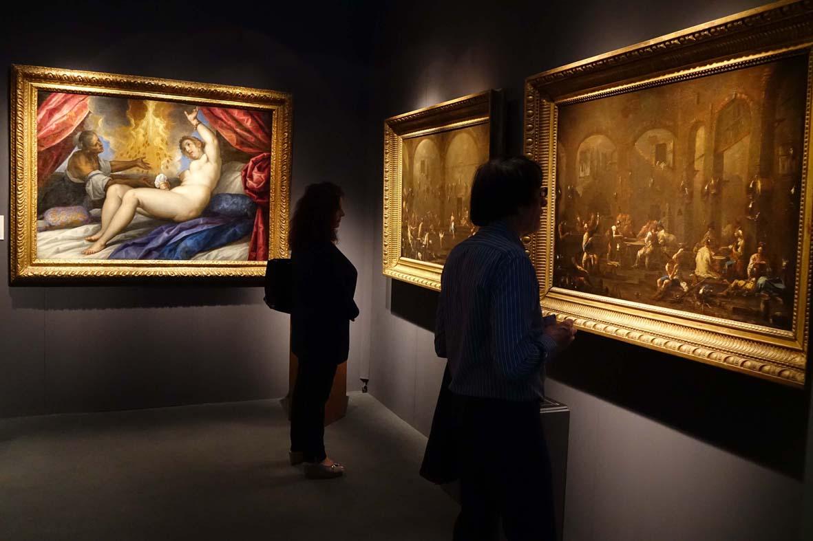 Firenze, una settimana di eventi con la Florence Art Week che accompagna la Biennale d'Antiquariato
