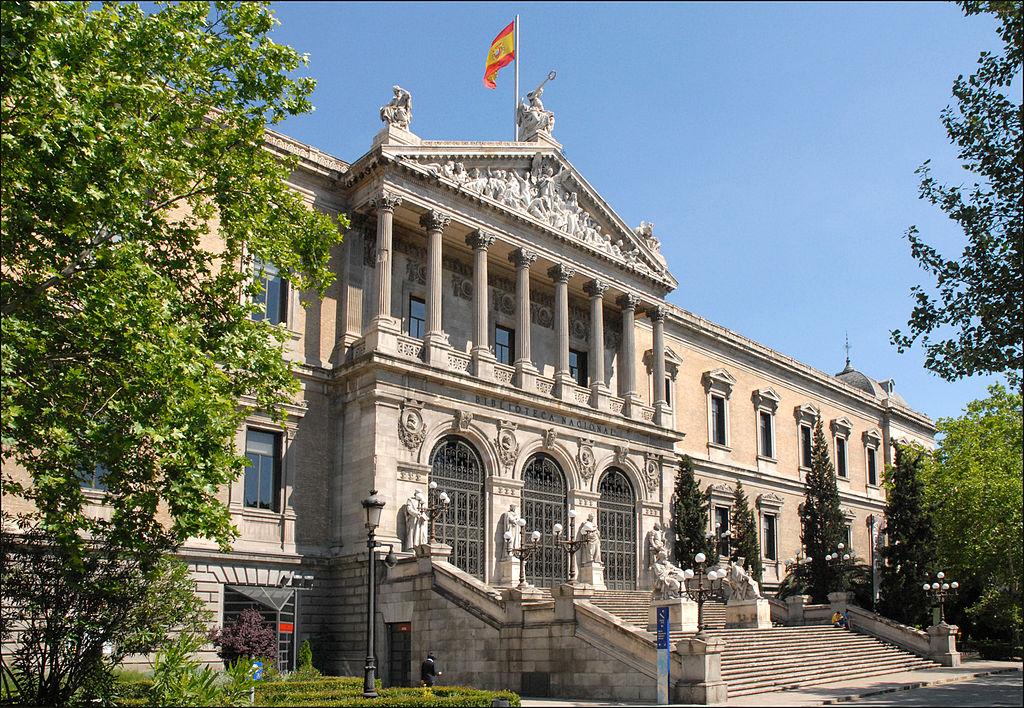 Spagna, i videogiochi potrebbero diventare beni culturali. Lo propone la Biblioteca Nacional