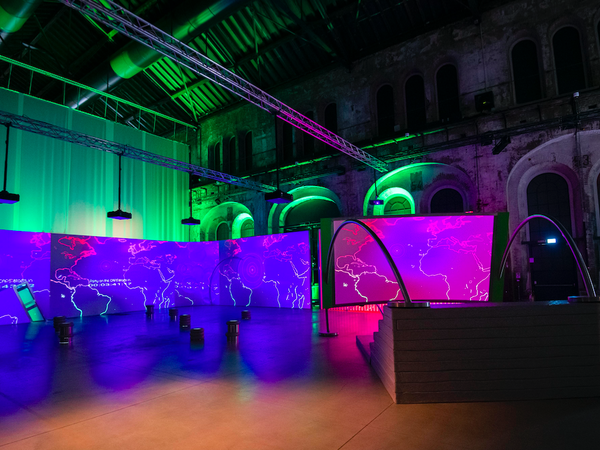 La Biennale dell'Immagine in Movimento lascia dopo 30 anni la storica sede di Ginevra e si sposta a Torino