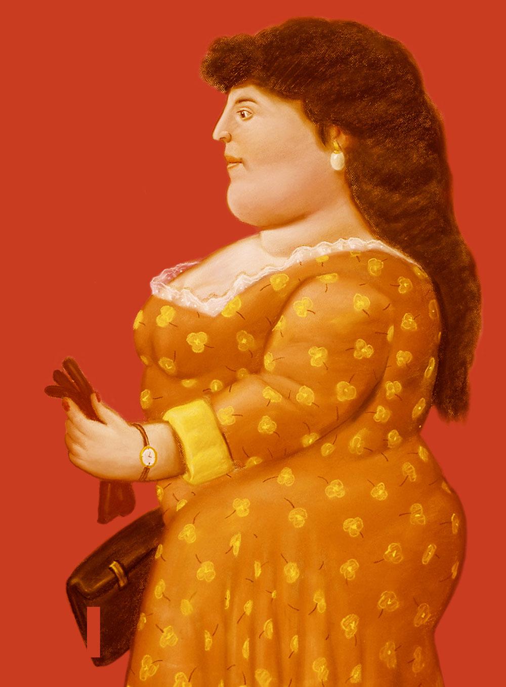 A Bologna in arrivo una mostra dedicata a Botero