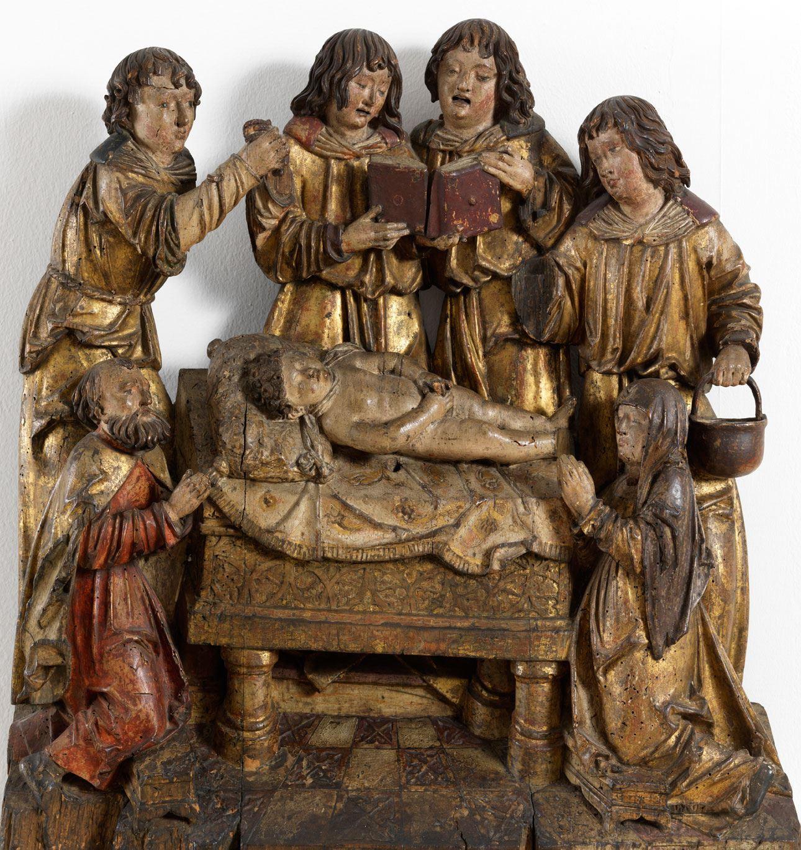 Un triste caso di antisemitismo nel Quattrocento: al Museo Diocesano Tridentino la mostra su Simonino da Trento