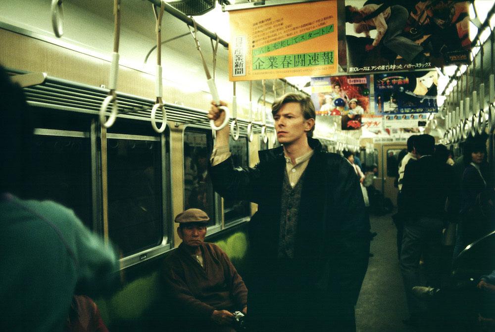 David Bowie negli scatti di Sukita. Una retrospettiva a Palazzo Medici Riccardi