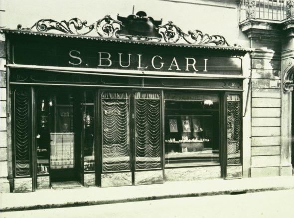 A Roma una mostra racconta la storia di Bvlgari