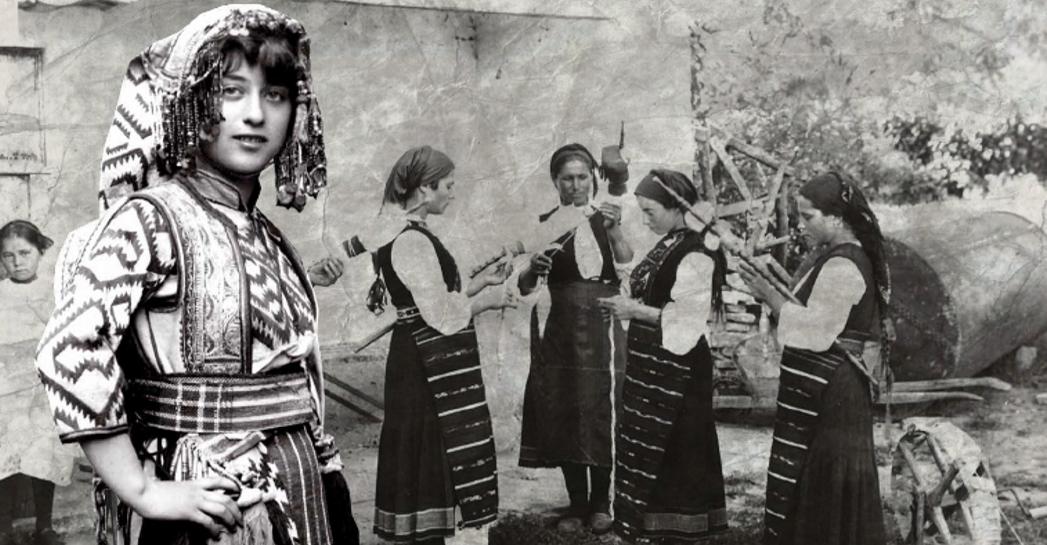 A Roma una mostra fotografica che ritrae la Bulgaria di inizio XX secolo