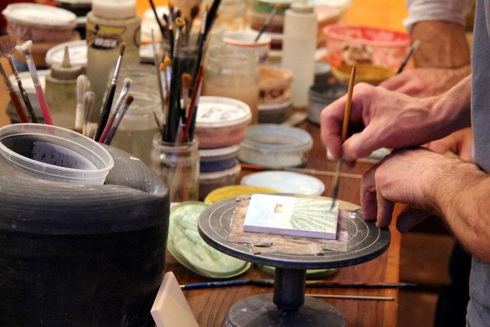 Buongiorno Ceramica!, la festa diffusa in 40 città italiane dedicata all'arte della ceramica