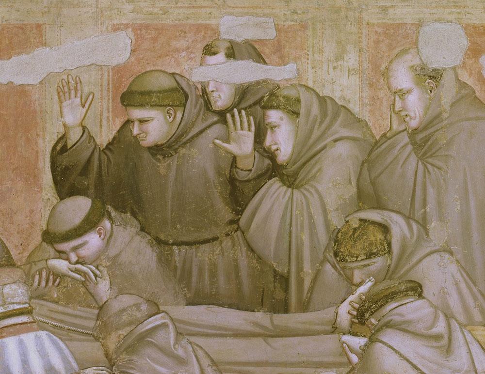 La Cappella Bardi con le Storie di San Francesco affrescate da Giotto verrà restaurata