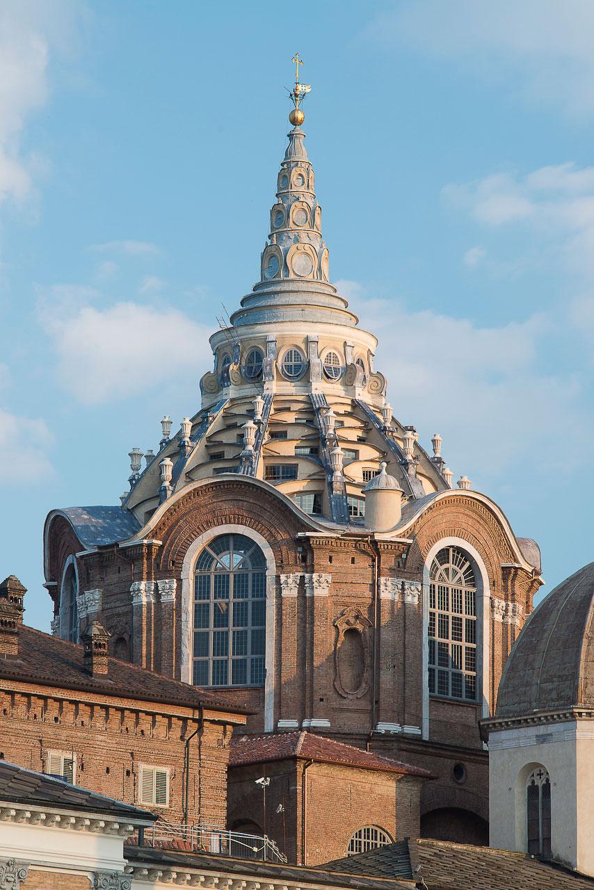 La Cappella di Guarini vince il Premio Europeo per il Patrimonio a un anno dal suo restauro