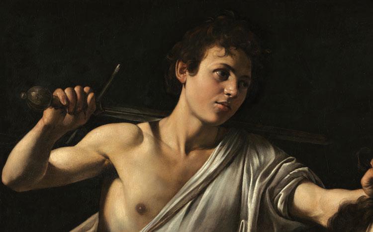 Caravaggio e Bernini insieme in una grande mostra a Vienna: anticipazioni e foto