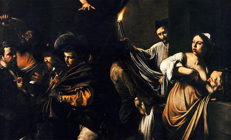 Rischioso spostare a Capodimonte le Sette opere di misericordia di Caravaggio per la mostra. L'opera resta al Pio Monte
