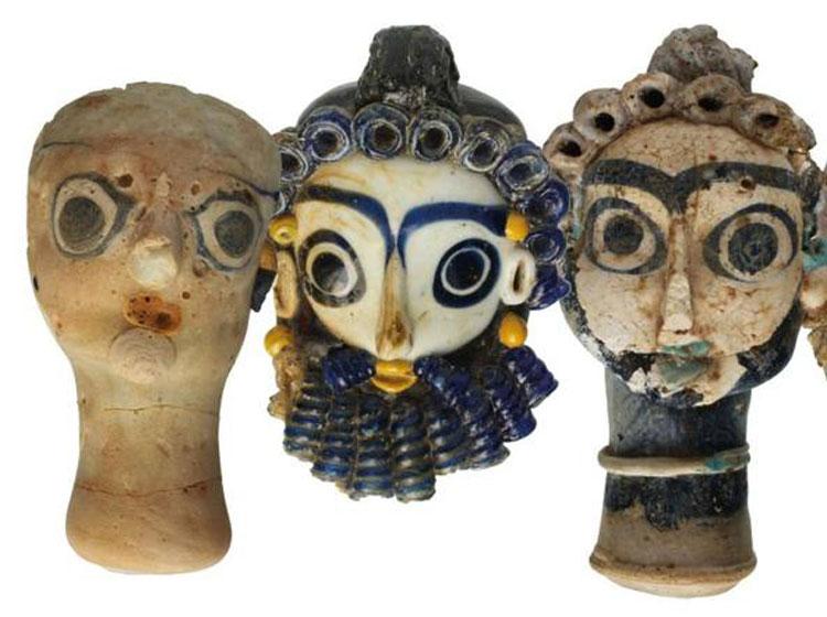 Oltre 400 reperti per la prima grande mostra interamente dedicata alla storia di Cartagine