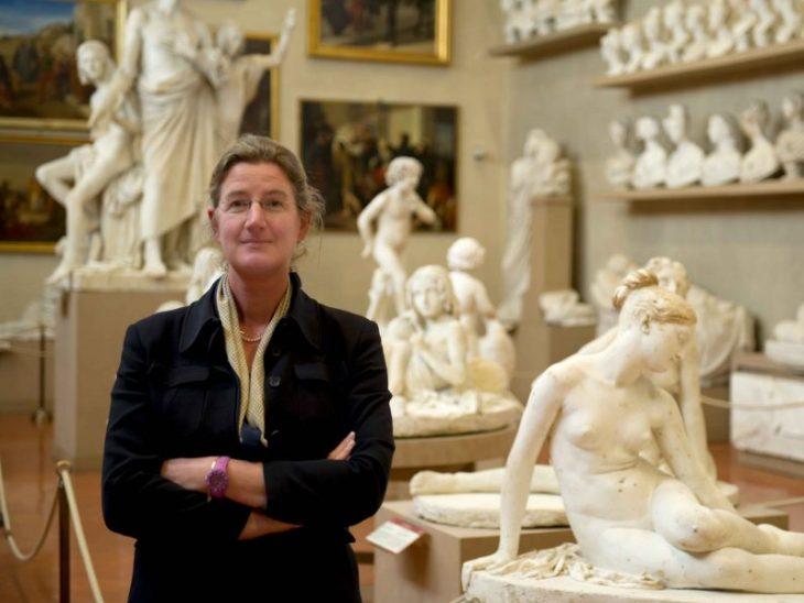 La protesta dei direttori dei grandi musei: rammarico per il modo in cui Cecilie Hollberg è stata trattata