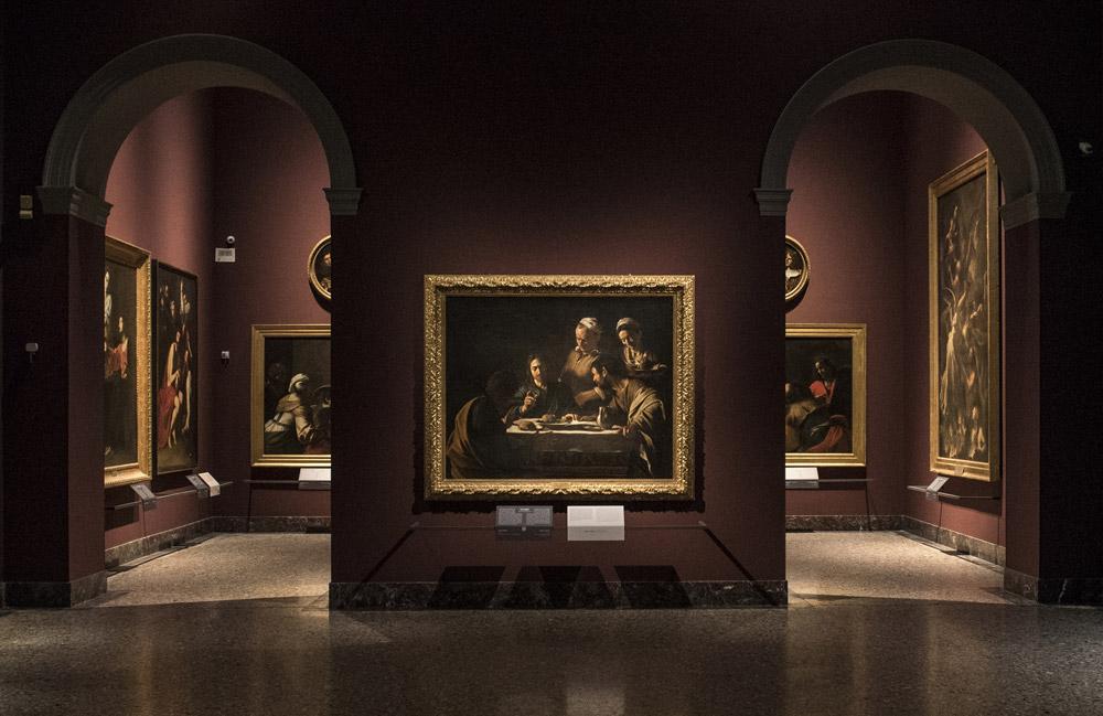 Oggi la Pinacoteca di Brera compie 210 anni e festeggia con l'ingresso gratuito