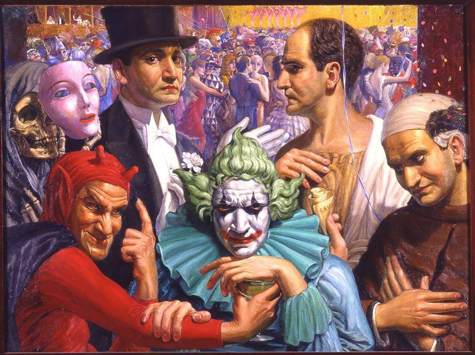 A Trieste si festeggiano i centotrenta anni dalla nascita del pittore Cesare Sofianopulo con una mostra - Finestre sull'Arte