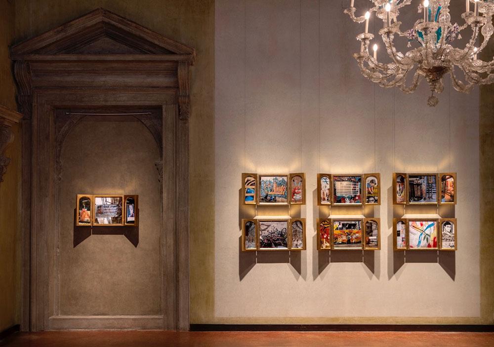 Sabra Beauty Everywhere, il progetto inedito di Chiara Dynys al Museo Correr di Venezia