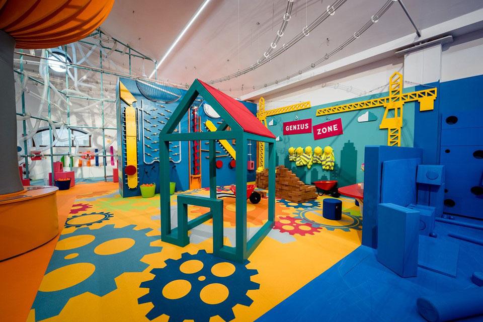 Nasce a Verona il Children's Museum, primo museo pensato per i bambini nell'Italia nord-orientale