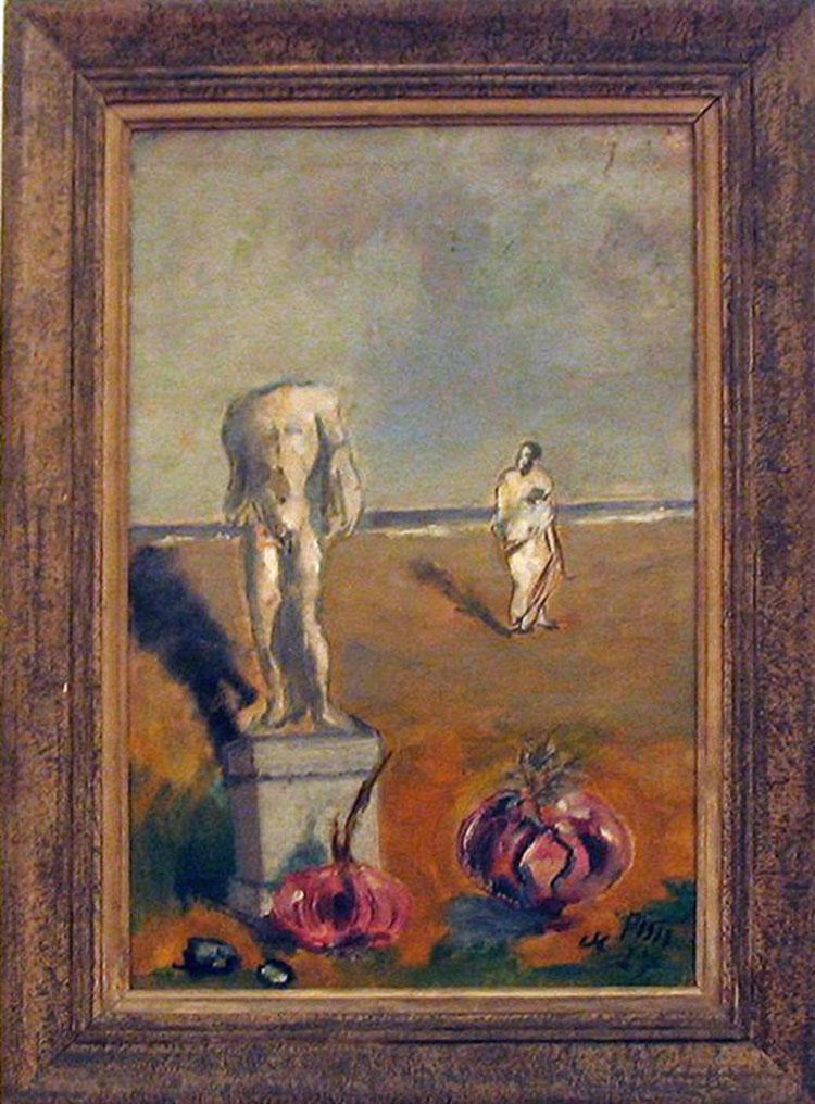 Il Museo del Novecento di Milano dedica una grande retrospettiva a Filippo de Pisis