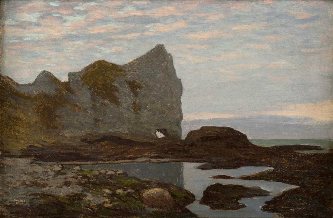 Ad Asti sono in mostra Monet e gli impressionisti in Normandia