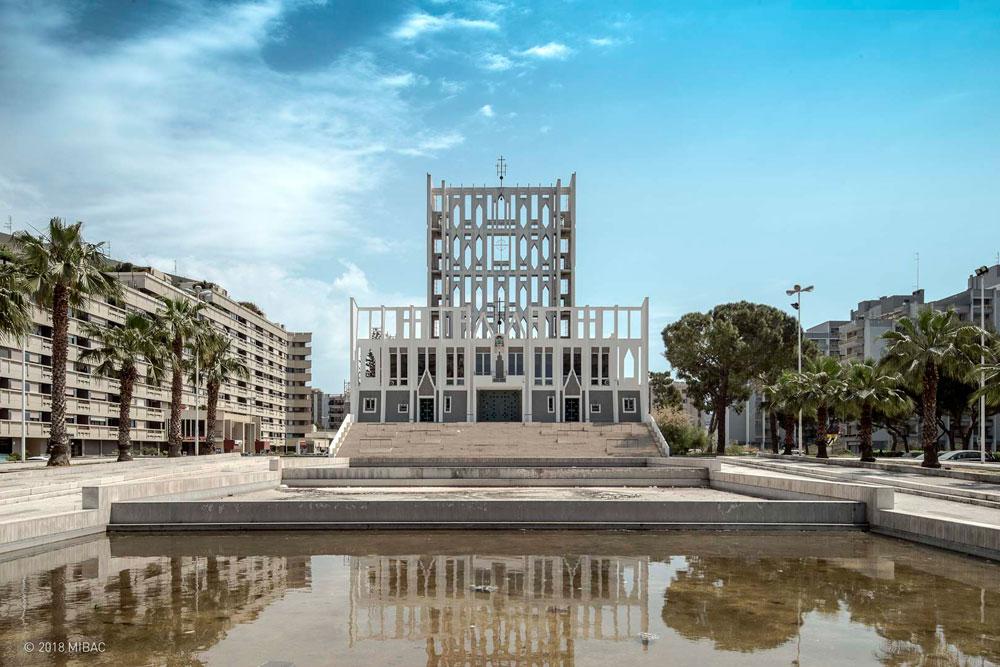 Online l'Atlante dell'Architettura Contemporanea Italiana