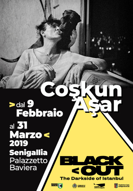 Blackout - The dark side of Istanbul, un racconto fotografico a Senigallia