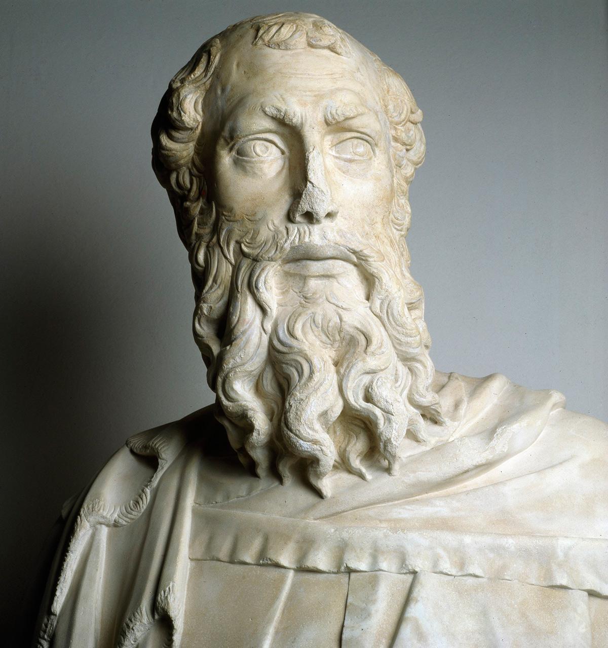 Parte il restauro del San Marco di Donatello. Sarà realizzato dall'Opificio delle Pietre Dure