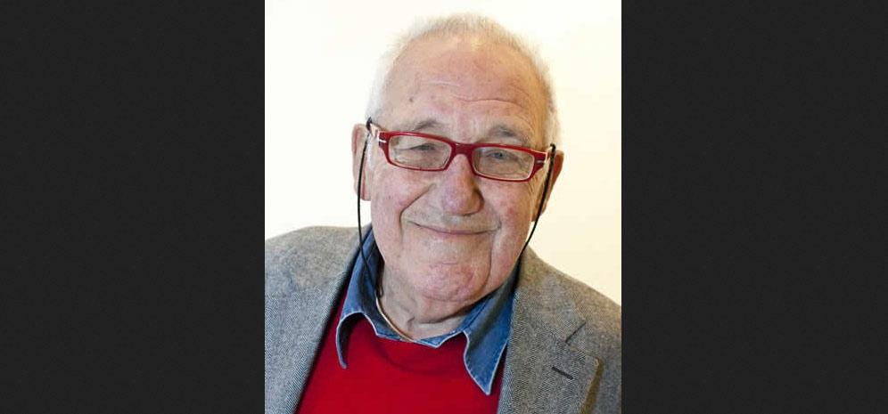 Addio a Edoardo Salzano, importante figura dell'urbanistica e della difesa dei beni culturali