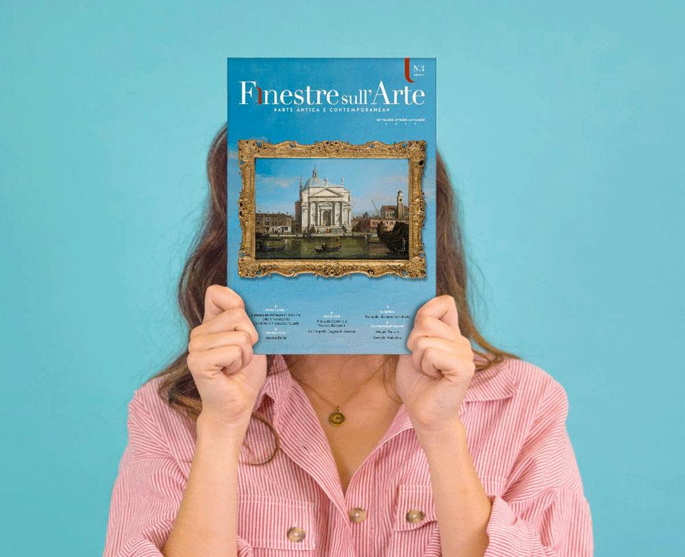 Ecco il sommario del terzo numero della nostra rivista cartacea. Abbonamenti solo fino al 18 agosto