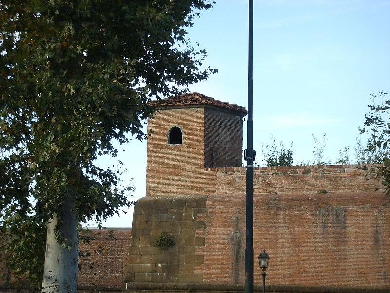 Visite guidate alla Fortezza da Basso