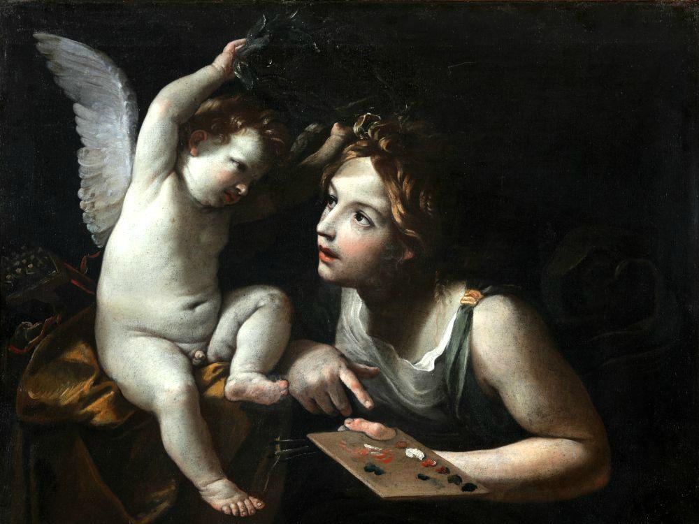 """Guido Reni, il Guercino e il Seicento felsineo """"non visibile"""" in mostra a Bologna"""