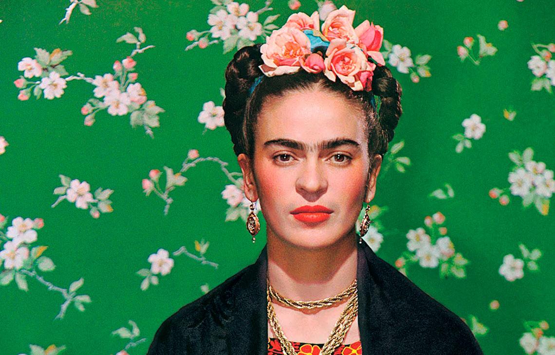 """Scoperta la voce di Frida Kahlo? In molti smentiscono: """"quella voce non è la sua"""""""