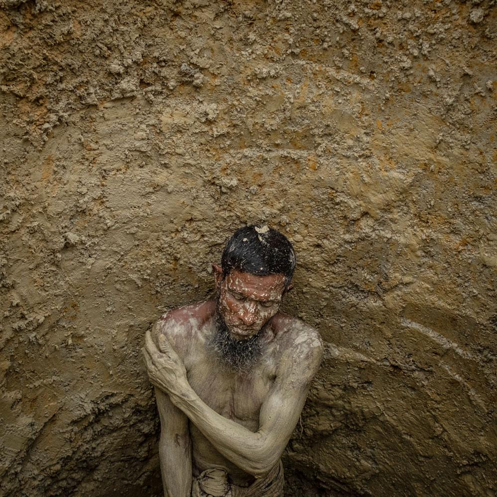 Assegnato a Gabriele Cecconi il Premio Fotografia Etica