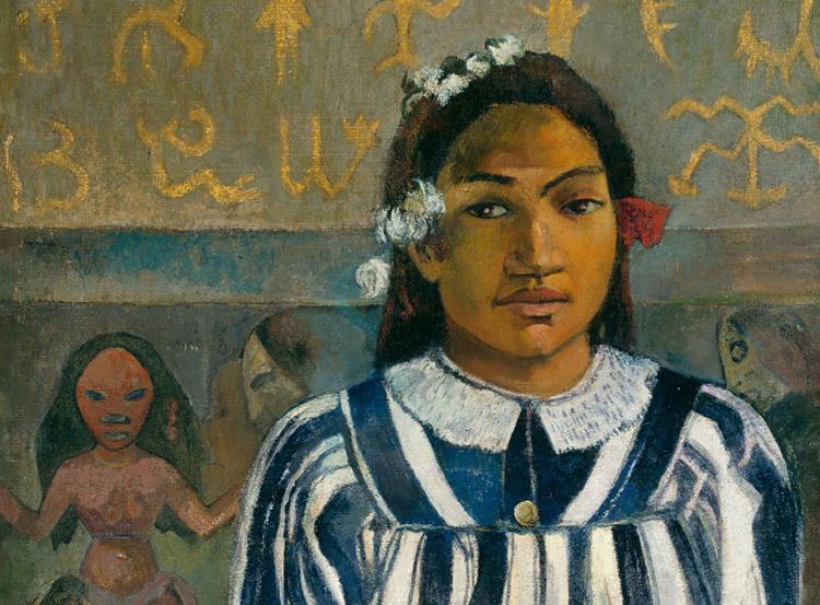 Gauguin era un pedofilo colonialista? Una mostra a Londra si pone il problema dei suoi rapporti a Tahiti