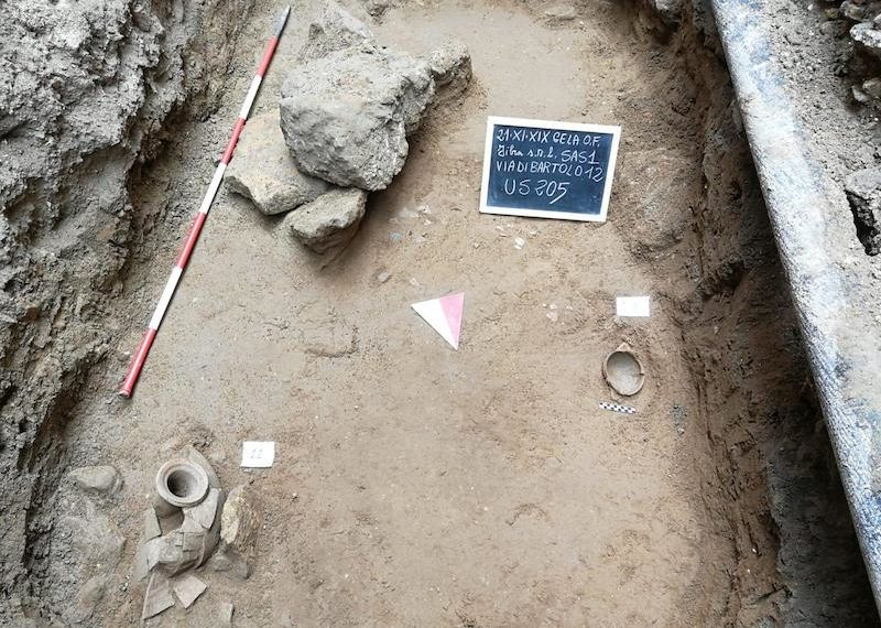 A Gela scoperta una necropoli greca del VII-VI secolo avanti Cristo