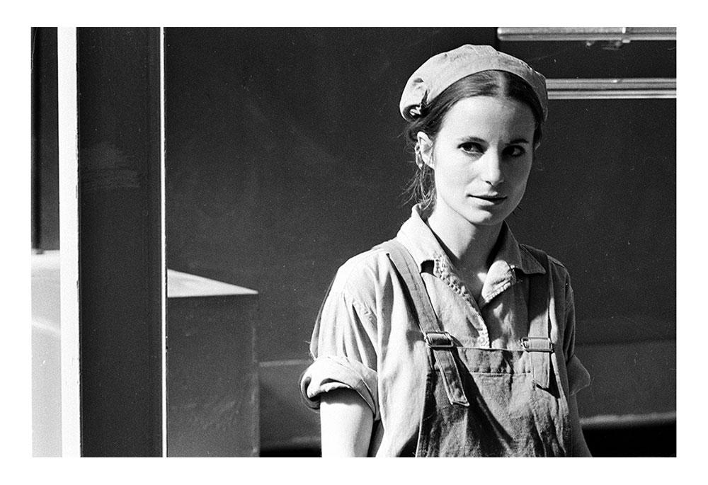 Palau dedica una retrospettiva al fotografo Fausto Giaccone