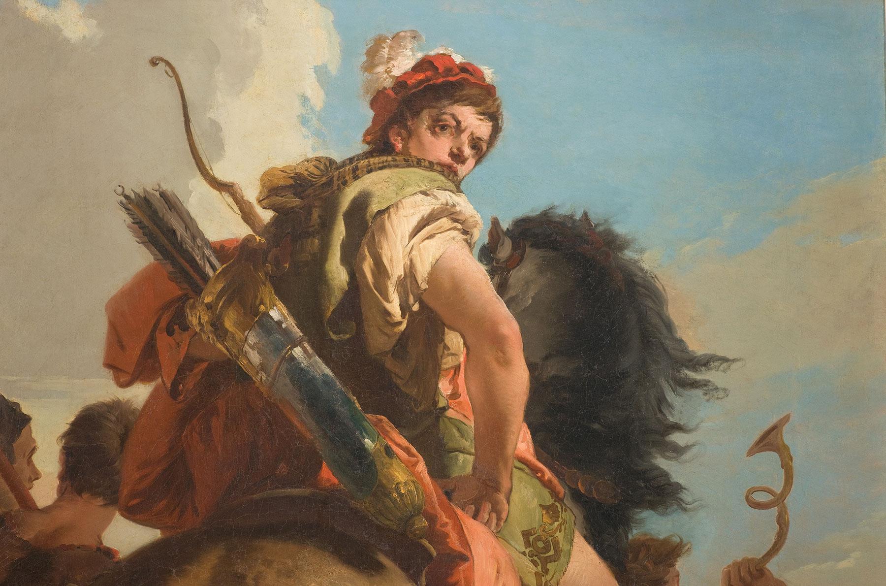 Nel 2020 a Milano è in arrivo una grande mostra su Giambattista Tiepolo