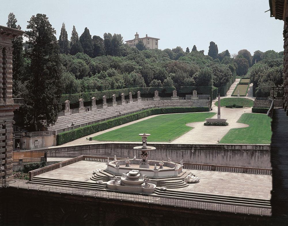 Apertura straordinaria del Giardino della Botanica Superiore per la Giornata Nazionale del Paesaggio