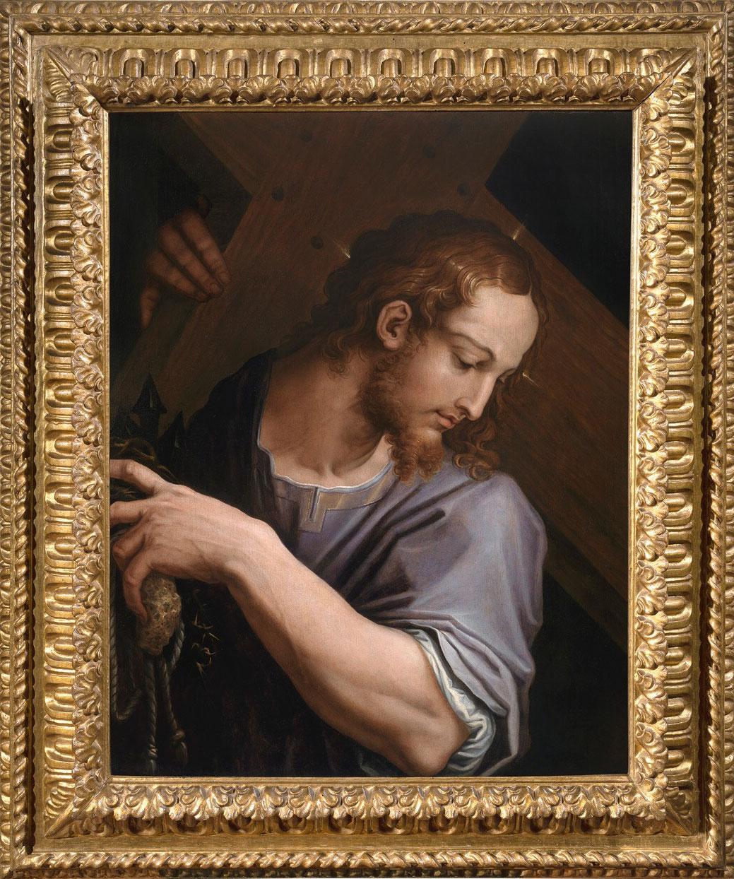 Roma, capolavoro di Giorgio Vasari riscoperto viene mostrato per la prima volta al pubblico
