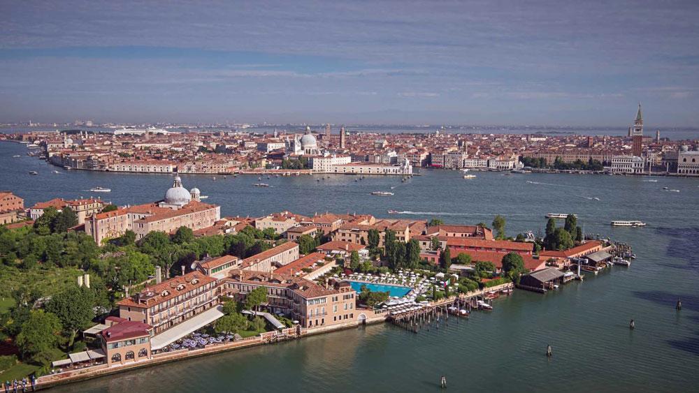 Apre a Venezia il primo distretto artistico permanente della città, il Giudecca Art District