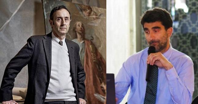 Nominati i nuovi direttori di Gallerie dell'Accademia e Campi Flegrei: sono Giulio Manieri Elia e Fabio Pagano